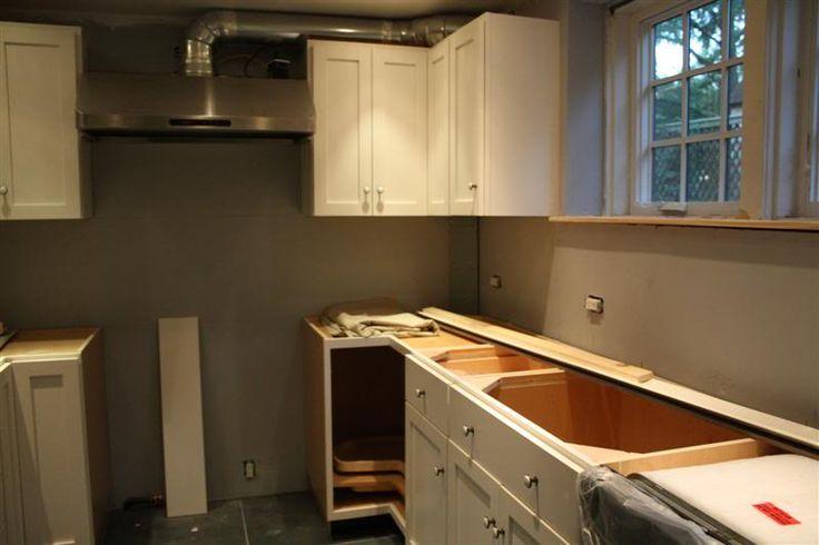 10 best Small Kitchen Ideas images on Pinterest   Kleine küchen ...