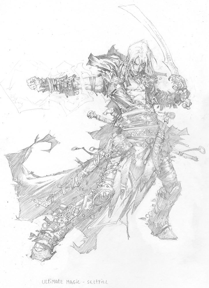 Character Design Artist Hire : Pzo iconicmagussketch g  컨셉자료모음 pinterest
