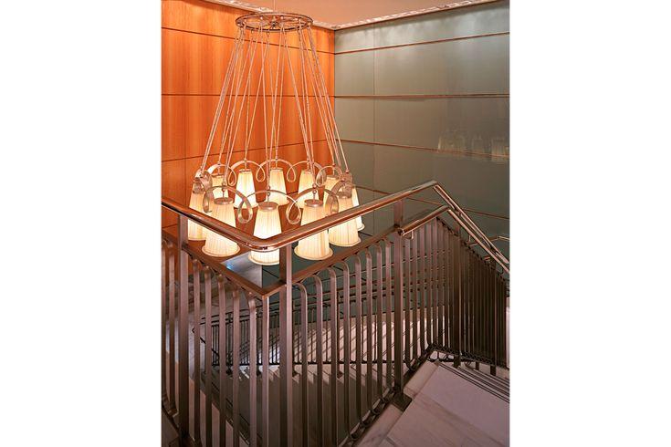 Renaissance Pere Marquette Hotel - Lee Ledbetter & Associates
