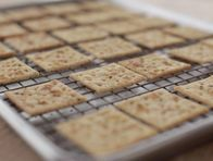 Seasoned Crackers