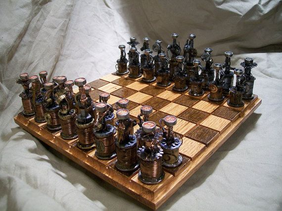 89 best Chess Set Ideas images on Pinterest Chess sets Chess