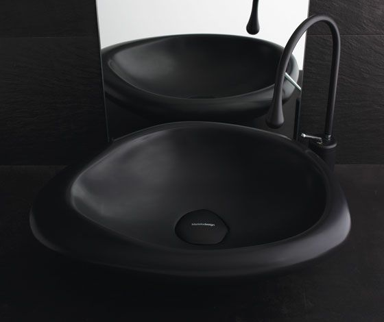 I lavandini design per il bagno, by Mastella