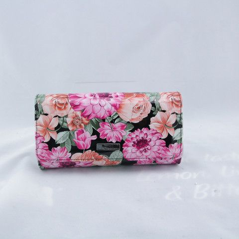 "Ladies' Wallet, Serenade Leather, ""Chelsea"""