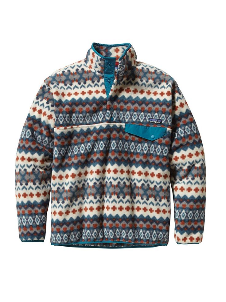 Image result for patagonia fleece mens