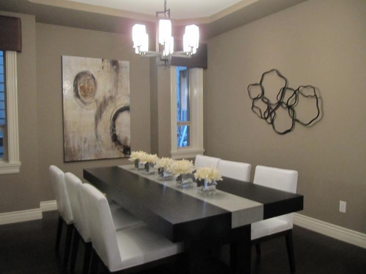 23 best Extendable Glass Dining Table images on Pinterest  : 30d71e931c072c8d5c72e67388c34b6e dining rooms ceilings from www.pinterest.com size 736 x 552 jpeg 92kB