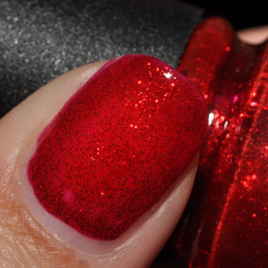 China Glaze Wizard of Ohh Ahz Collection Photos, Swatches, Reviews: