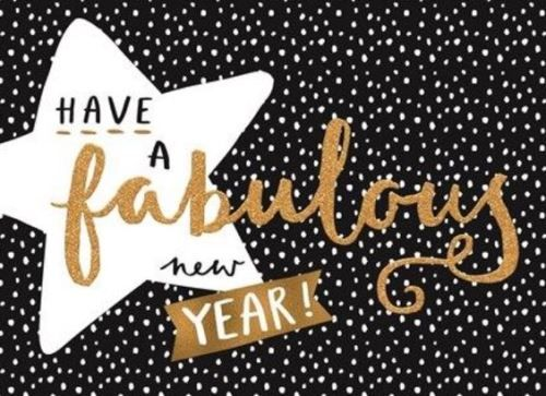 new year sayings funny 2018.A new year is a chance to make new beginnings and letting go of old regrets. Happy New Year 2018!