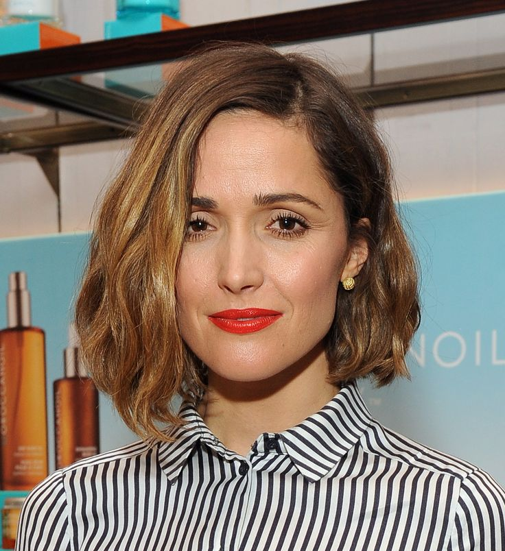 Winter's Best Textured Bobs, Wavy Lobs, and Shoulder-Skimming Cuts