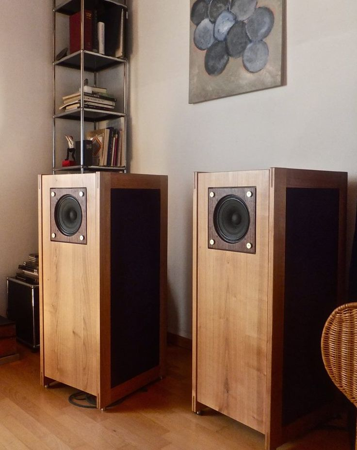 Mono and Stereo High-End Audio Magazine: AUDITORIUM 23 HOMMAGE À KEN SPEAKERS