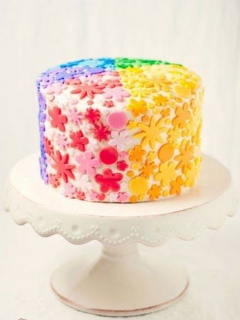 107 Easy Birthday Cake Ideas for Kids