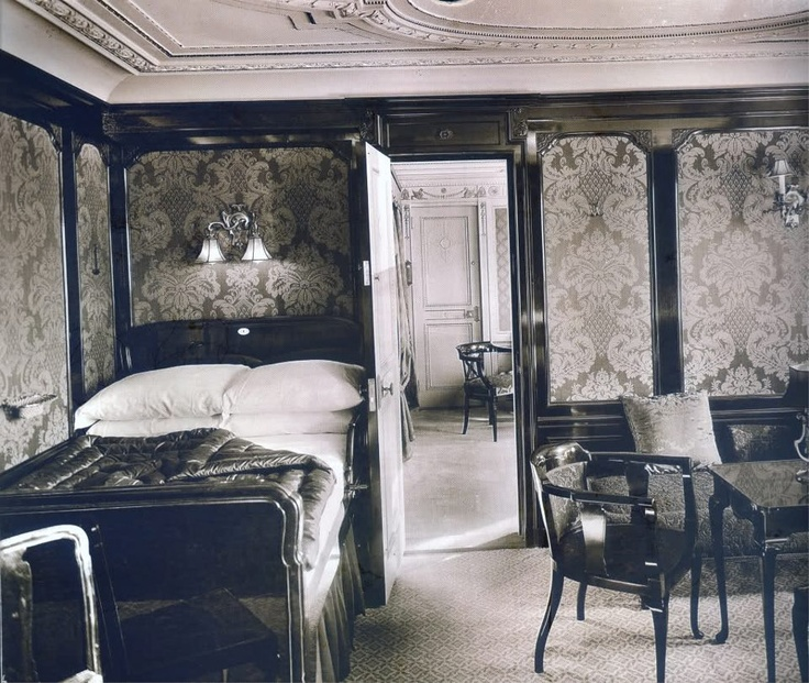 Inside Titanic 2: 17 Best Images About Titanic On Pinterest