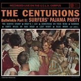 Bullwinkle, Pt. 2: Surfers' Pajama Party: Recorded Live On The U.C.L.A. Campus [LP] - Vinyl