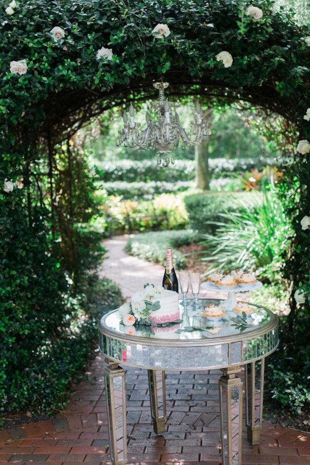 Orlando Garden Wedding and Special Events Venue - Florida Federation of Garden Clubs