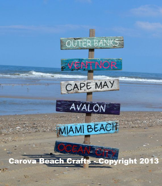 Beach Signs Decor Entrancing 17 Best Images About Outdoor Decor On Pinterest  Summer Decorating Inspiration