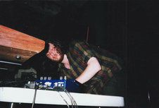 Ghosts in Hell: The disturbing and beguiling sound of Daniel Lopatin's Oneohtrix Point Never.