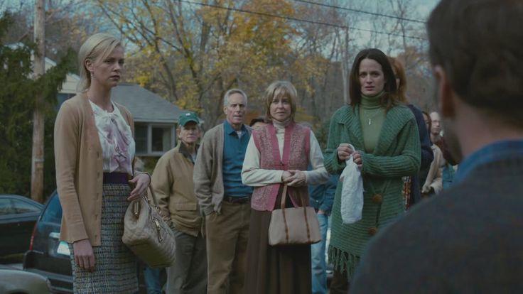 'Young Adult' [2011] (dir.: Jason Reitman)
