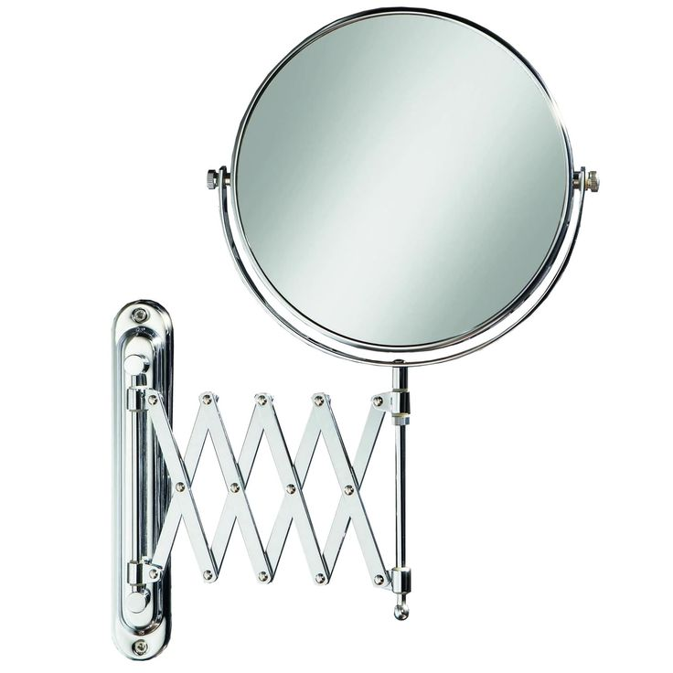 Photo Gallery For Photographers Extendable Magnifying Bathroom Mirror