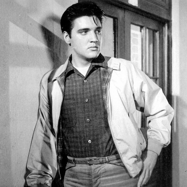 17 Best images about Elvis in King Creole on Pinterest ...
