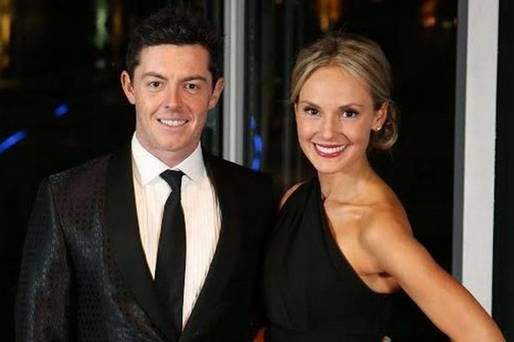 Rory McIlroy rings in New Year with fiancee Erica Stoll at luxurious five-star Ashford Castle #golfing