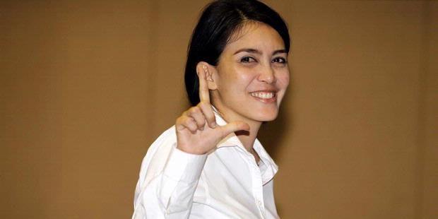 RJ Lino Jadi Tersangka Ini Kata Ketua Pansus Pelindo II : Ketua Panitia Angket Pelindo II Rieke Diah Pitaloka mengapresiasi langkah KPK yang menetapkan Direktur Utama PT Pelindo II RJ Lino sebagai tersangka atas dugaan kor