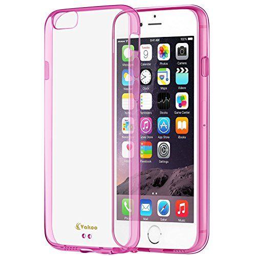 iPhone 6 Plus Case, Vakoo ULTRATHIN Slim Fit Shock Absorp... https://www.amazon.com/dp/B01G3EJTPI/ref=cm_sw_r_pi_dp_d0XDxb4D7S1EE