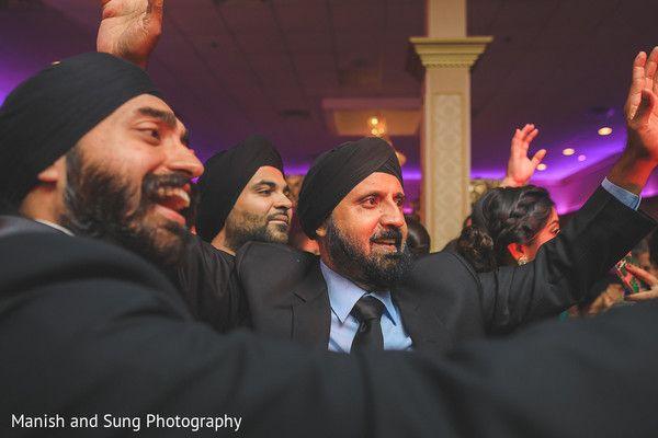 Wedding reception dance floor http://www.maharaniweddings.com/gallery/photo/96242