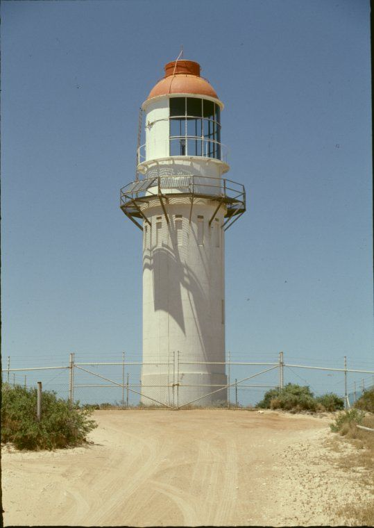 142158PD: Quobba Point Lighthouse, October 1993.  http://encore.slwa.wa.gov.au/iii/encore/record/C__Rb3026903__Slighthouse__Ff%3Afacetmediatype%3Av%3Av%3APhotograph%3A%3A__P0%2C17__Orightresult__U__X6?lang=eng&suite=def