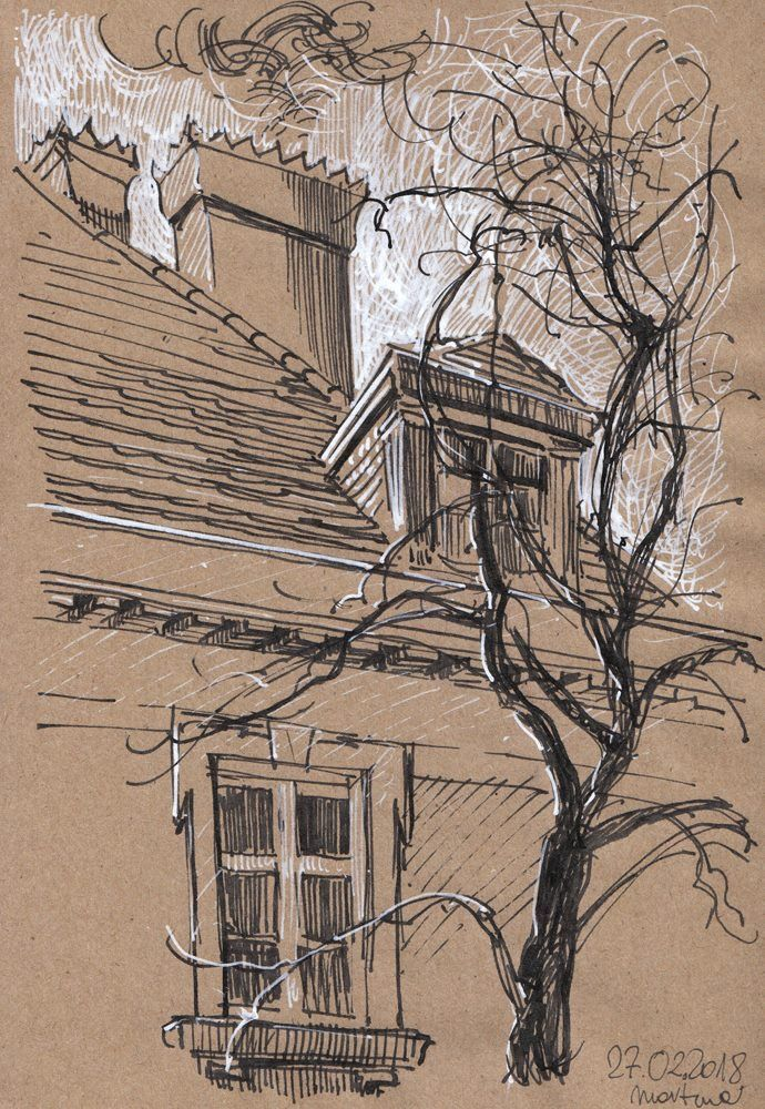 29 best dessins images on Pinterest Sketches, Architect drawing - fresh apprendre blueprint ark