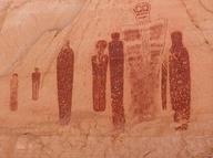 Holy Ghost Panel, Utah Canyonlands, USA