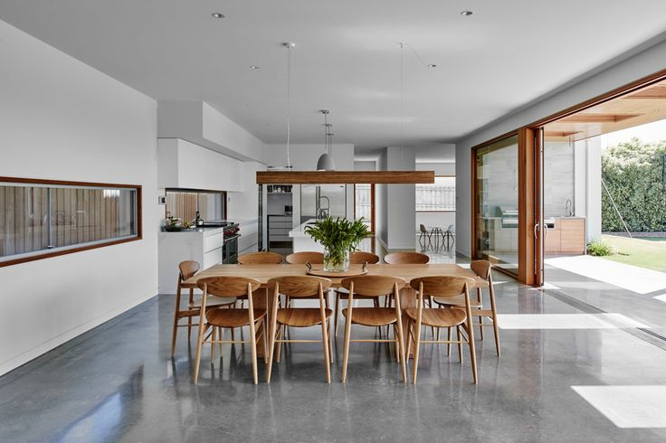 Cowrie Road Home by MG Design & Building