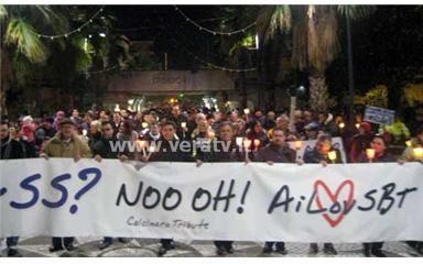 VeraTV San Benedetto - Centrale di stoccaggio del gas, diffidati i tecnici del Ministero