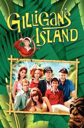 Gilligan's Island is a 60's sitcom that followed the comic adventures of seven castaways as they attempted to survive island on which they had been shipwrecked.