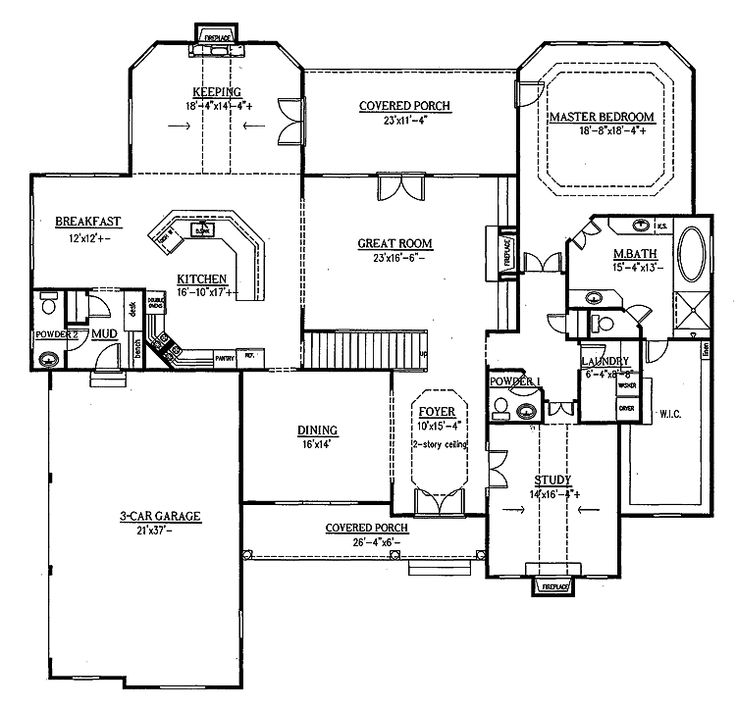 101 best new house plans!!! images on pinterest | architecture
