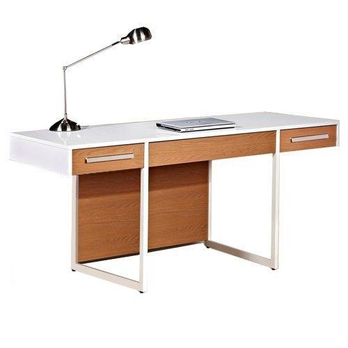 Active Manager Desk - Medium - Office Furniture