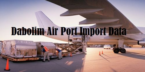 #Dabolim_Import_Data plays a very important role in order to get updated information of every #trade that has been taken place throughout the year. The data we provide at SEAIR Exim Solutions contain in-depth information of product name, number of items imported, units, HS codes, importer's name & address, tariff, #custom_duty and many more.