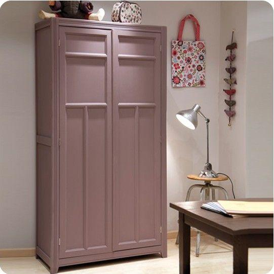 Grande armoire parisienne // Petite Belette