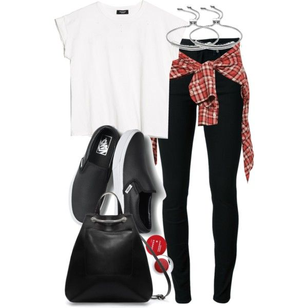 Stiles Inspired Outfit