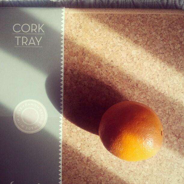 decolovin - @decolovin » Instagram Profile » Followgram  Shop Now > http://www.decolovin.com/en/kitchen/104-cork-tray-.html