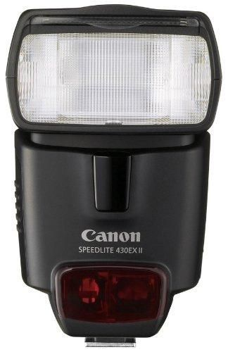 Canon Speedlite 430EX II Flash for Canon Digital SLR Cameras #PhotographyBusinessStuff