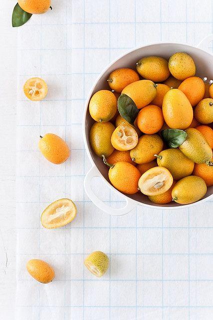 Kumquats   Tartelette - Helene Dujardin