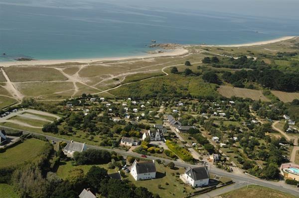 Emplacement camping tente caravane Lesconil proche Guilvinec et Loctudy (29) - Camping des Dunes