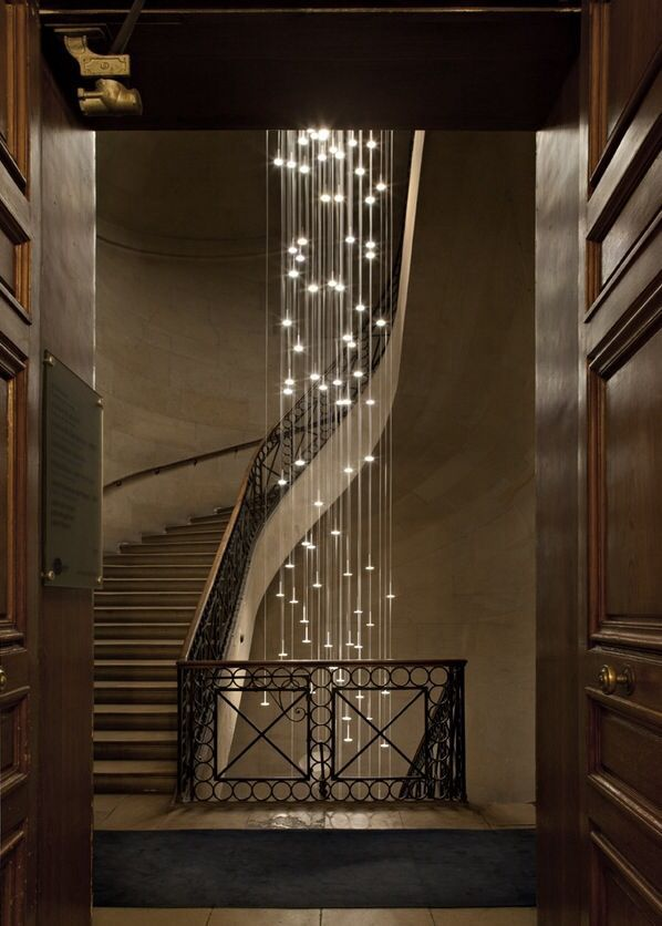 Lighting Ideas You Can Steal For Your Home  https://www.servicecentral.com.au/article/lighting-ideas-you-can-steal-for-your-home/