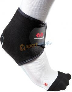 Opaska stawu skokowego, kostki Ankle Wrap Adjustable McDavid