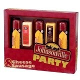 Johnsonville® Sausage & Cheese Party Pack - Great Gift for Picnics (Misc.)By Gift Basket Station