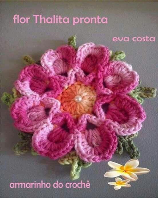 Flor Thalita