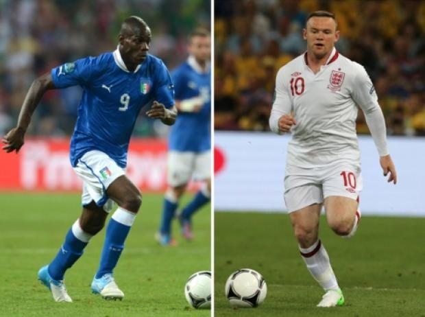 England v Italien [20:45]
