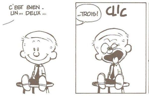 Calvin et Hobbes (Watterson) | Bar a BD