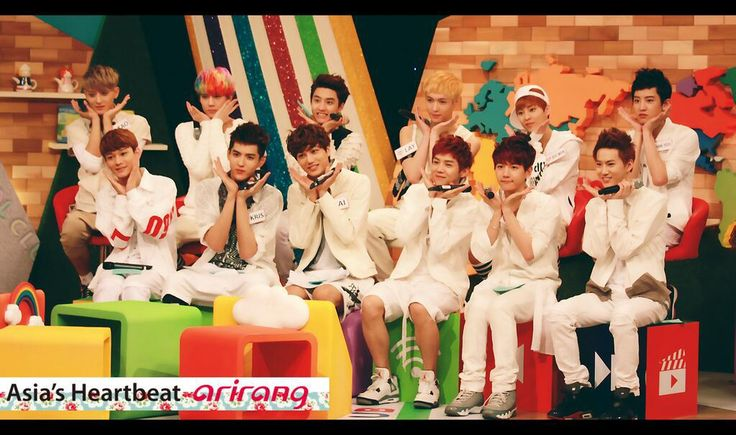 [Index] [2013] EXO – Variety Shows & Interviews & Performances (Eng Subs) | Everlasting Love