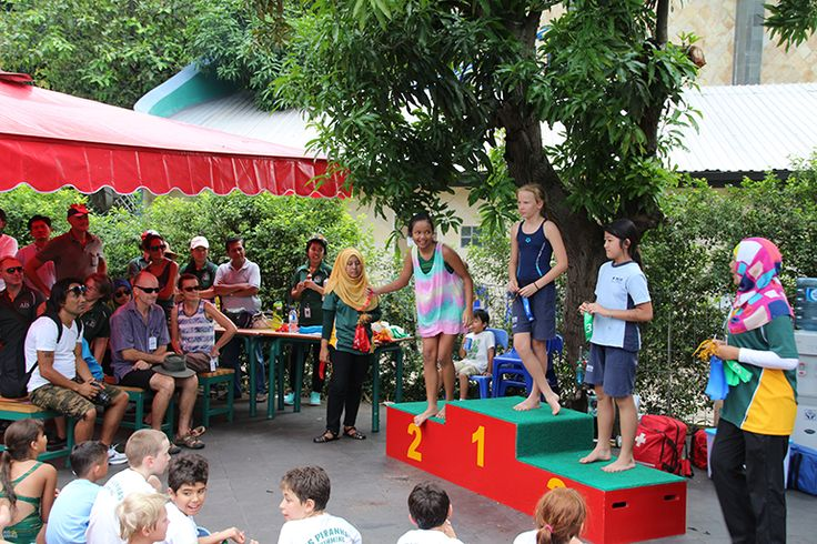 2015 JASIS Swimming Carnival