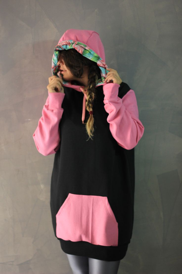 """Tall PCP hoodie from the """"Playful"""" collection #05  #pcpclothing #pcphoodies #tallhoodies #hoody"""